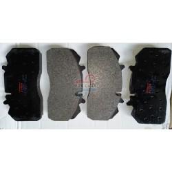 Brake pads GDB5083